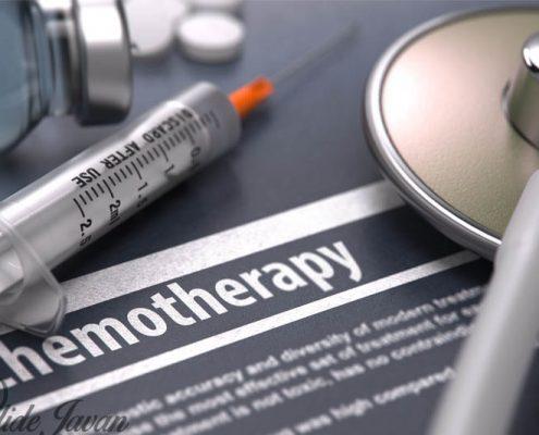 شیمی-درمانی